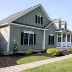Waterbury Model Modular Home Key Homes New York