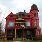 Watertown House Flickr Sharing
