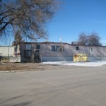 Watertown Rapid City Mobile Home Community