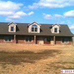 Webbers Falls Homes For Sale Land
