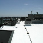 Webster Roofmate All Acrylic Roof Coating System Yelp