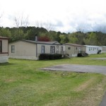 Weeping Willow Mobile Home Park For Sale Bowdon