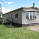 Well Maintained And Affordable Mobile Home Moved Prince