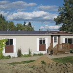 Well Maintained Mobile Home Moved Must Sell Asap