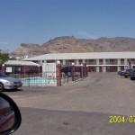 Wendover Blvd Mobile Home Community Property