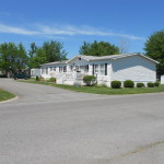 West Ridge Green Manufactured Home Community