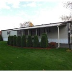 West Springfield Mobile Homes For Sale