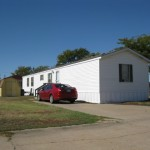 West Wichita Mobile Home Community Property