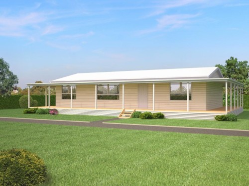 Westbuilt Home Constructs Dependable Manufactured Homes Qld