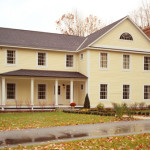 Westchester Modular Homes Fairfield County