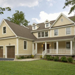 Westchester Modular Homes Inc