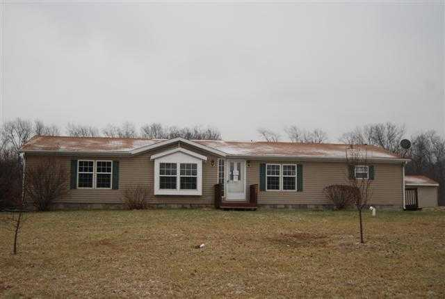 Westville Indiana Reo Home Details Foreclosure Homes