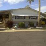 Westwind Mobile Home For Rent Mesa
