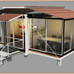 What Are Advantages Mobile Homes The First Advantage