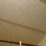 What Are These Wooden Wall Ceilings Called And How Remove Ceiling