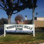 Whispering Hills Mobile Home Park Evergreen San Jose