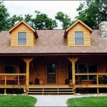 Whispering Pines Log Homes Inc