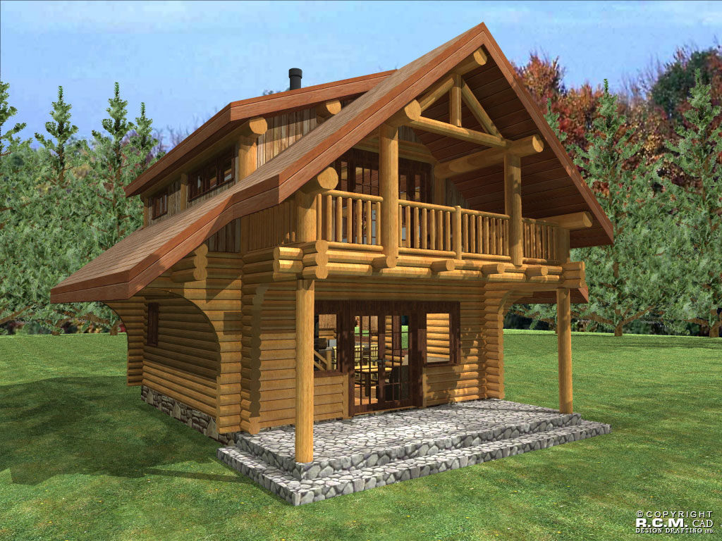 Whitevalley Log Homes Ltd