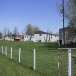 Whitfield Lecompton Mobile Home Community