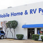 Wholesale And Retail Sales For Manufactured Homes Parts