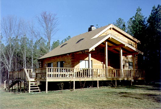 Wholesale Log Homes Can Assist You Your Purchasing Needs