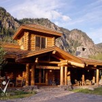 Wholesale Log Homes Elevations