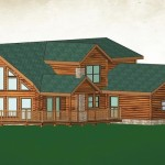 Wholesale Log Homes Pine Mountain Home Naturecraft