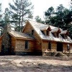 Wholesale Logs For All Your Log Home Construction Needs