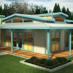 Wholesale Mobile Homes Lake Home One Day House Style