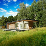 Why Choose Small Modular Homes Vacation Home Designs