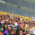Why Green Bay Packers Fans Are The Best Nfl Yahoo Sports