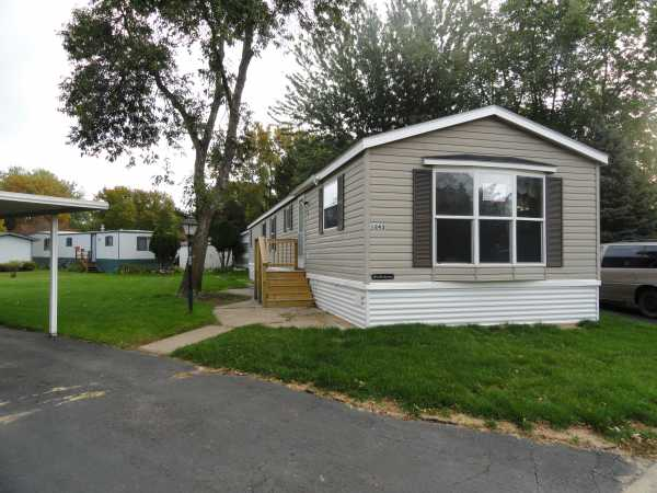 Wick Building Rollo Home Manufactured For Sale Blaine