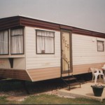 Winchelsea Beach East Sussex Mobile Home Rental