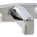 Winfield Supply Inc Mobile Home Parts Tub And Shower Faucets