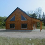 Wisconsin Log Cabins And Homes Creative Pestigo