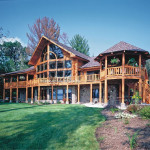 Wisconsin Log Homes Copyright Wisconsinloghomes