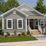 Wisconsin Manufactured Homes Exterior Liberty Inc High