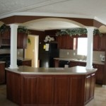 Woods Mobile Home Kitchens Search Homes Makeovers