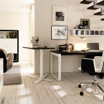 Work From Home Modular Contemporary Office Furniture