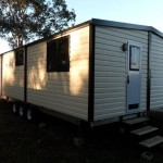 Workers Accommodation Mobile Home Relocatable Site Office Cabin Ebay