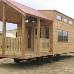 You Can Spend Your Vacation Time These Cabins Out Worrying