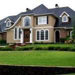 Your House Picking Paint Colors Green Grass Vissbiz