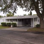 Zephyrhills Mobile Home Real Estate