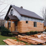 Are Interesting Log Siding Could Very Well Repo Mobile Home