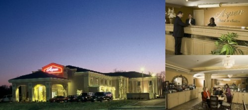 Aspen Hotel Suites The Beautiful Fort Smith