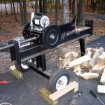Best Log Splitter Reviews Hydraulic