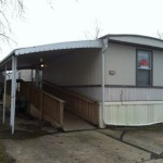 Contact Maggie Mobile Home Must Sell