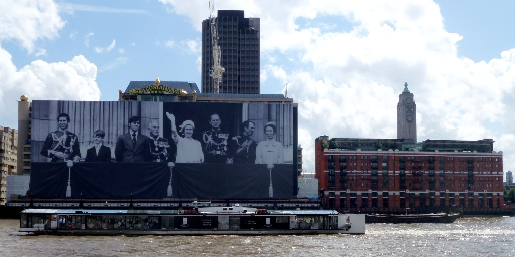 Description Cmglee Sea Containers House Oxo Tower Jubilee