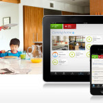 Digital Life New Mobile Home Security And Automation Service
