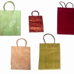 Eco Friendly Paper Products Handmade Recyled